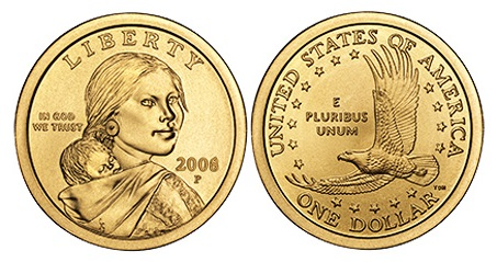New coin legislation calls for study on penny, dollar, nickel piece